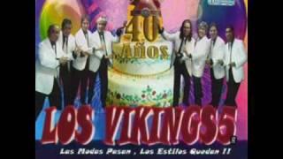 Los Viking 5 - Linda Provinciana .wmv