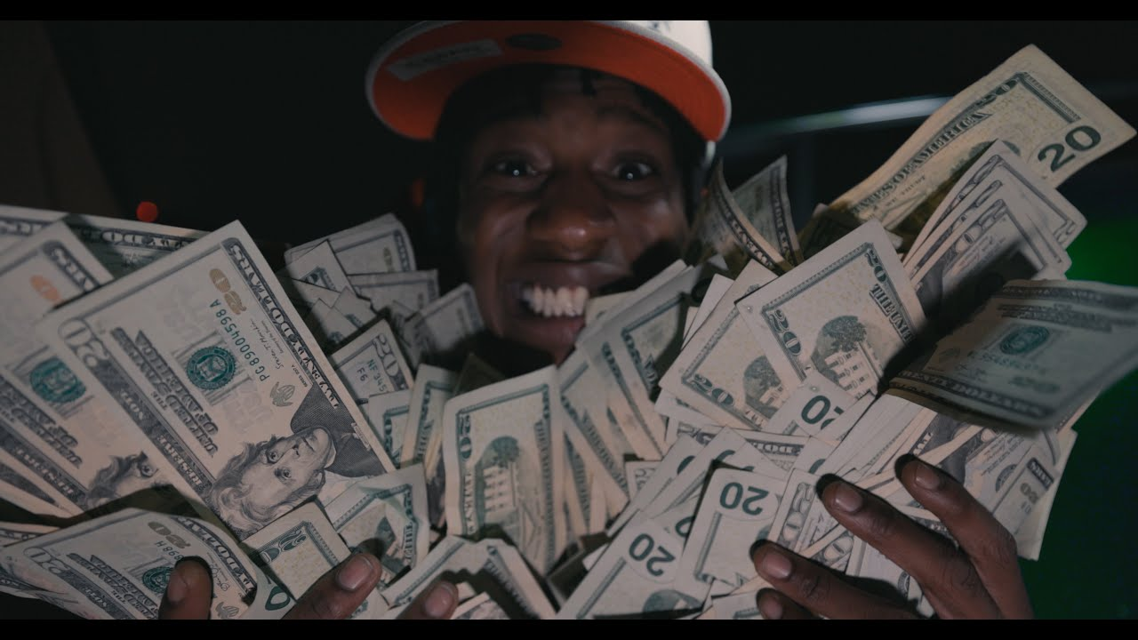 Download Yung Mal - Stay Down (Official Video)