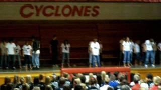 Alta Freshmen 2008