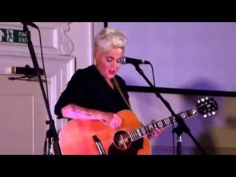 Amy Wadge  talks about working with Ed Sheeran and performs