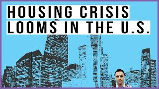THESE Are the Cities Most Likely To Face A Housing Collapse! What Goes Up, Must Come Down.