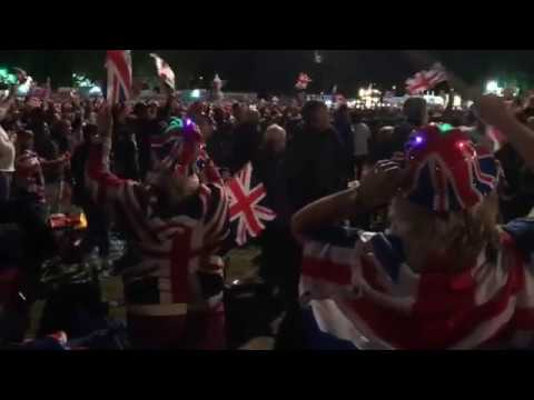 Proms in the Park - Hyde Park