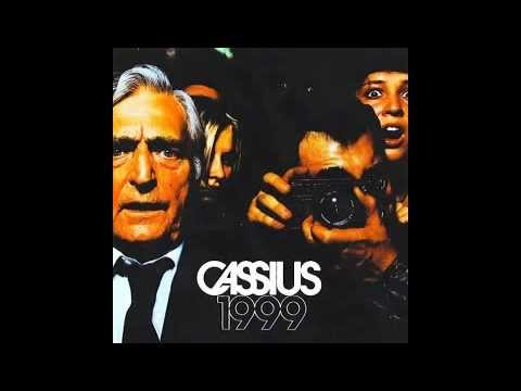 Cassius - Feeling for You (HQ)
