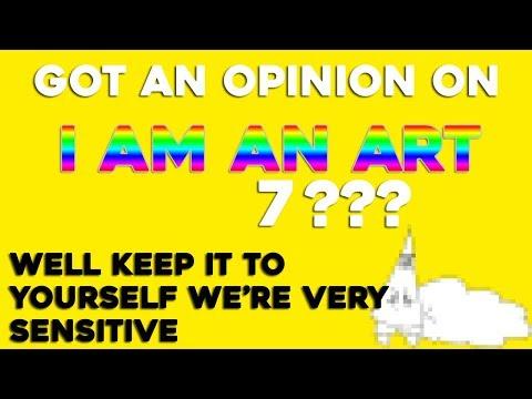 I am an art 7