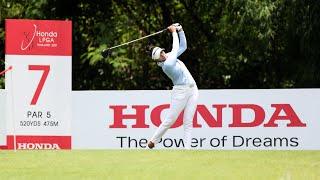 Third Round Highlights | 2021 Honda LPGA Thailand