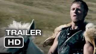 Hammer of the Gods Official Trailer #1 (2013) - Viking Movie HD