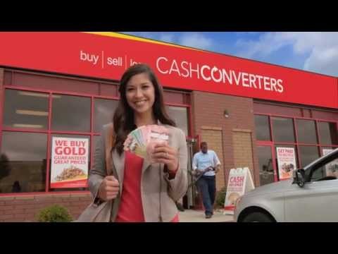 Cash Converters: Unexpected Expenses Commercial