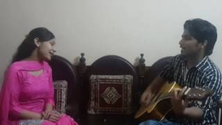 Sona Ka mena by Nupur & Praveen #NARENDRA SINGH NEGI