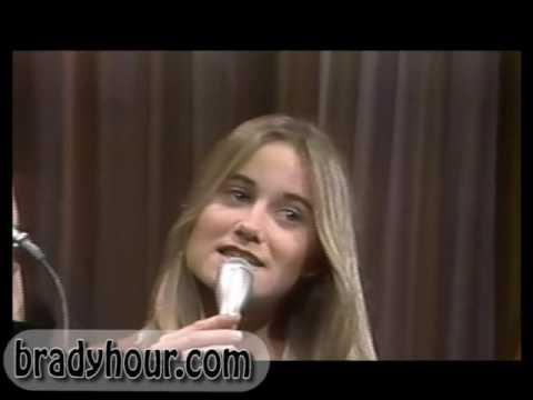 Brady Bunch 1977 - Mike Douglas - Part 2