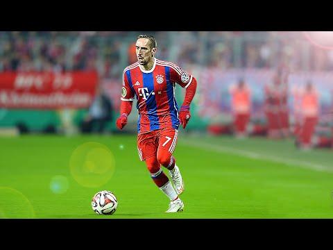 Franck Ribery - Learn 2 Amazing Signature Skills - Tutorial