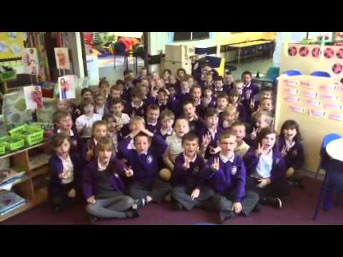 Mi welais jac y do - Broughton Primary