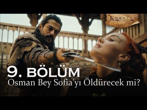 Osman Bey, Sofia'yı öldürecek Mi? - Kuruluş Osman 9. Bölüm