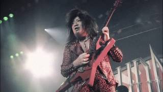Loudness   Samsara Flight 2016  Crazy Nights    Jak68 LOUDNESS 動画 27