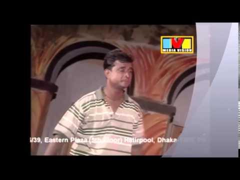 Bangla Folk Song - Diya Dekha Aina Shoka Shuno Prano Dhon - [[ Mizan ]]
