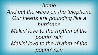 Watch Vince Gill The Rhythm Of The Pourin Rain video