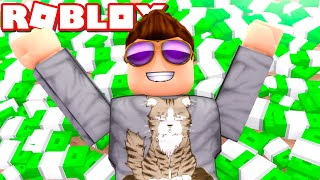 IT'S A TYCOON! -ROBLOX Millionaire Tycoon Danish with ComKean