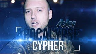 Apocalypse | [CYPHER]: SBTV
