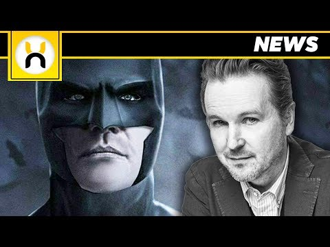 The Batman is Completely Standalone & New Update from Matt Reeves