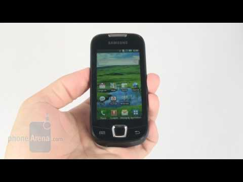 Samsung Galaxy 3 Review