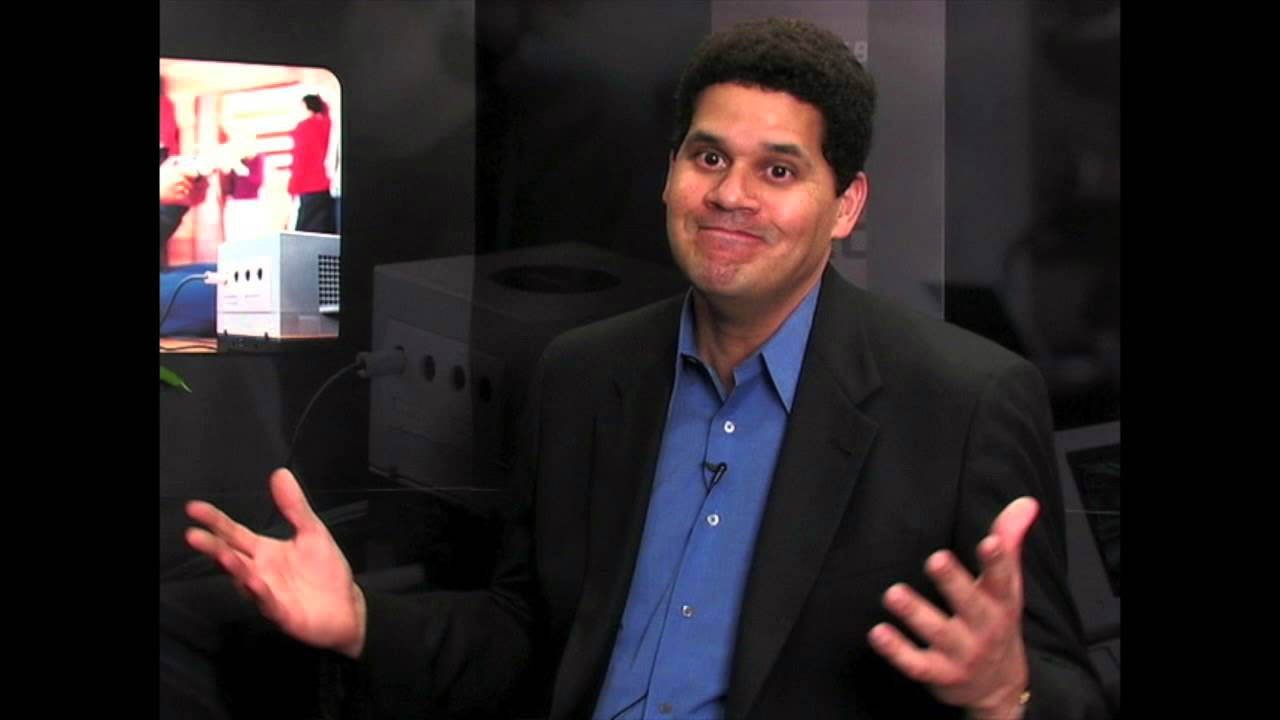 Image result for reggie not my problem