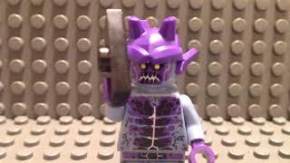 Мультфильм LEGO-приколы 2