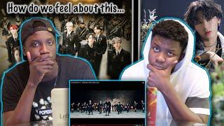 ATEEZ(에이티즈) - 'WONDERLAND' Official MV | REACTION