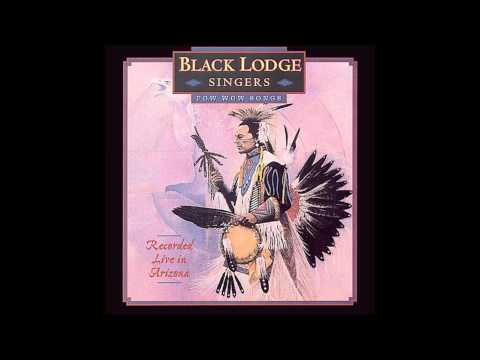 Black Lodge Singers - The Land Of Gathering