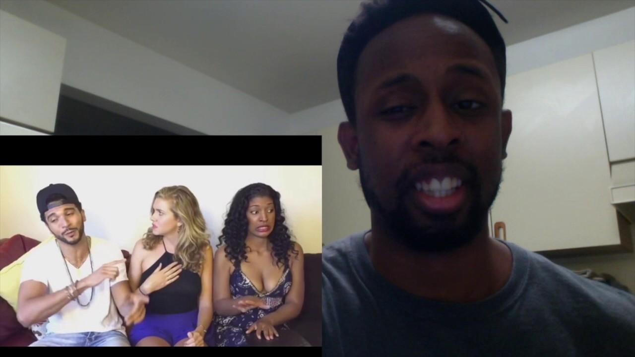 If Black People Left America (REACTION) - YouTube
