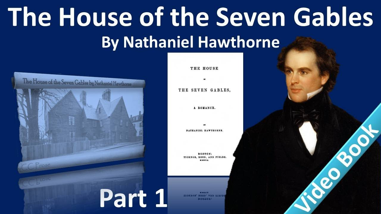 """hawthornes symbolism in the house of seven gables """"what other dungeon is so dark as one's own heart what jailer so in exorable as one's self"""" ― nathaniel hawthorne, the house of the seven gables."""