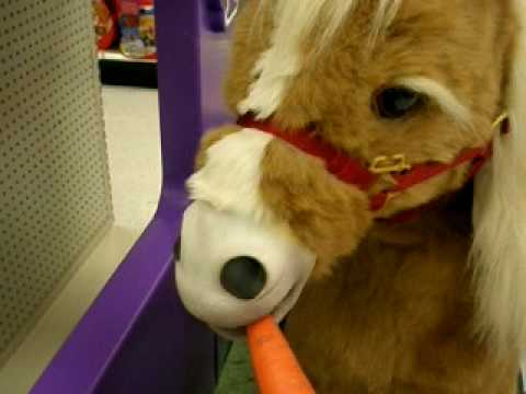 furreal friends smores pony instructions