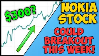NOKIA STOCK IMPORTANT ANALYSIS + PREDICTIONS! - COULD NOKIA STOCK SEE HUGE GROWTH VERY SOON!? - BUY?