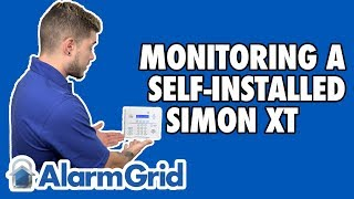 Download lagu Monitoring for a Self Installed Interlogix Simon XT MP3