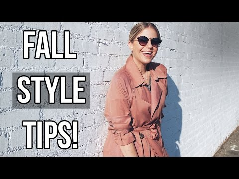 how-to-update-your-fall-style!