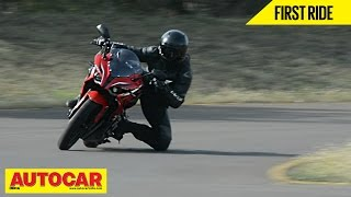bajaj pulsar rs 200   first ride video review   autocar india