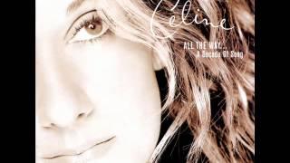 Celine Dion- If Walls Could Talk
