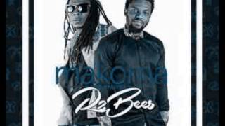 R2Bees - Makoma NEW 2015