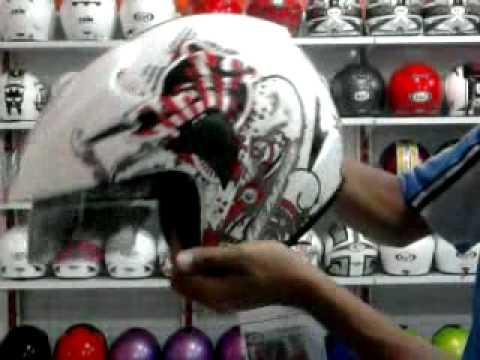 helm mds slank oleh topspeedhelmet.com.mp4