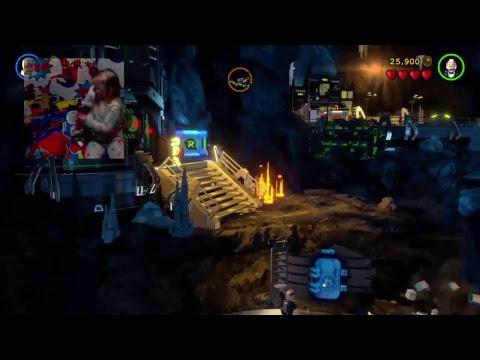 LEGO BATMAN LIVE !!!!!