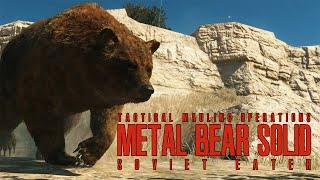 MGSV: Metal Bear Solid