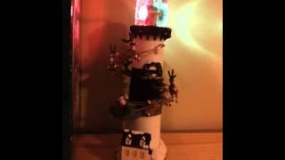 Mr. Christmas 1996 Lighted Animated Lighthouse