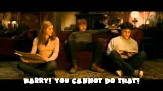 Harry Potter VS Twilight [funny]