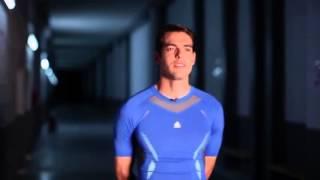 Kaka Football Player Behind the Scenes | adidas miCoach | PS3 / Xbox 360