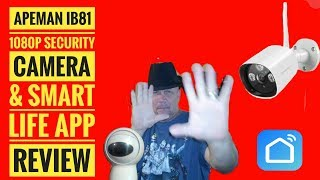 Update On Cobra 63890 Security Camera System Night View And Using