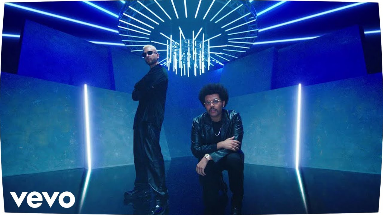 Download Maluma Ft. The Weeknd - Hawái Remix