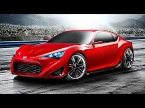 Perfect Front Wheel Drive Sports Car