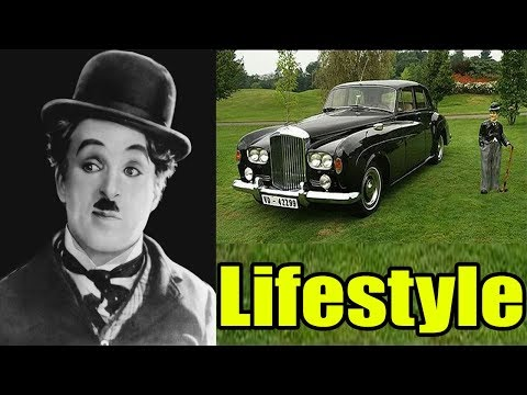 Charlie Chaplin Lifestyle, School, Girlfriend, House, Cars, Net Worth, Family, Biography 2018