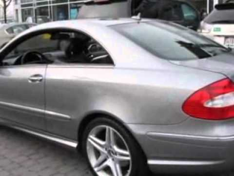 2009 mercedes benz clk class clk350 grand edition coupe for Mercedes benz germantown md