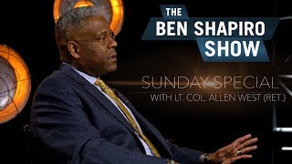 Sunday Special Ep 34: Allen West