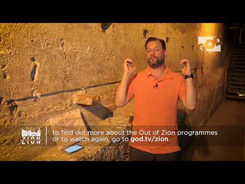येरूशलेम का मंदिर- Explore the Bible from Israel-Western Wall Tunnels-Part1 - Hindi Message