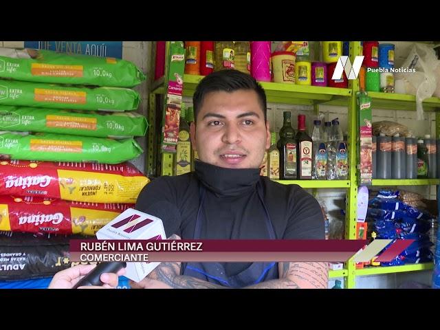 #SET #PueblaNoticias Incrementa costo del huevo